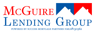 McGuire Lending Group logo